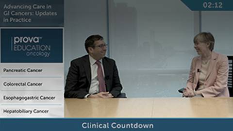 Advancing Care in Gastrointestinal Cancers