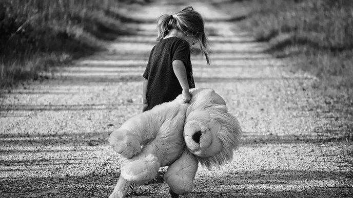 Children Could Manifest Depression & Anxiety Long After Current Lockdown