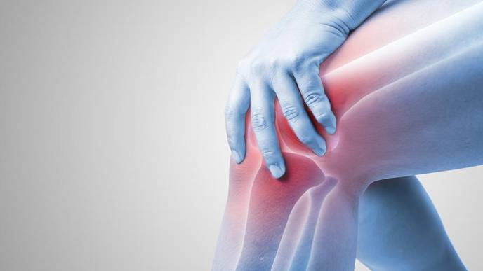 Non-Surgical Treatment Quickly Reduces Arthritis Knee Pain & Improves Function