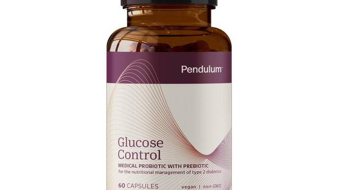 New Report Explains Microbiome Impact on Glucose Control