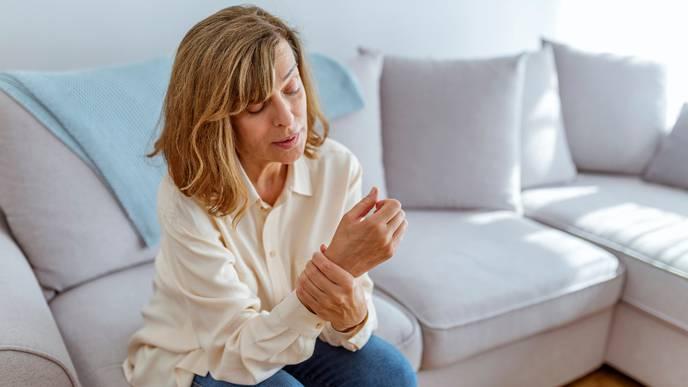 Lifetime Risks, Life Expectancy, & Healthcare Expenditures for Rheumatoid Arthritis